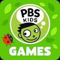 PBS KIDS Games icon