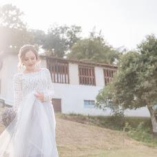 Wedding photographer Tatyana Pushkareva (TPushkareva). Photo of 26.07.2018