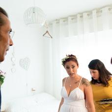 Wedding photographer Vanesa Díaz (VanesaDiaz). Photo of 07.11.2016