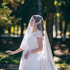 Wedding photographer Medina Garunova (nikki). Photo of 09.01.2017