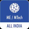 ME M.Tech Admission 2021 icon