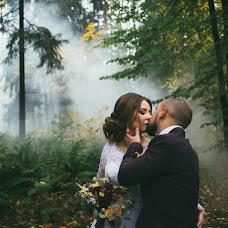 Wedding photographer Yuliya Amshey (JuliaAm). Photo of 15.02.2018