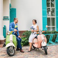 Wedding photographer Andrey Bidylo (andreybidylo). Photo of 20.10.2017