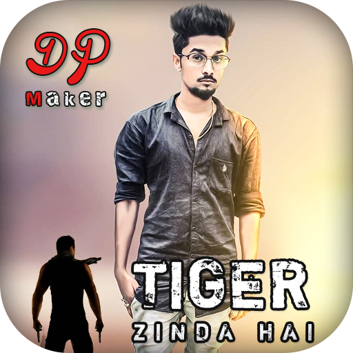 Tiger Zinda Hai DP Maker