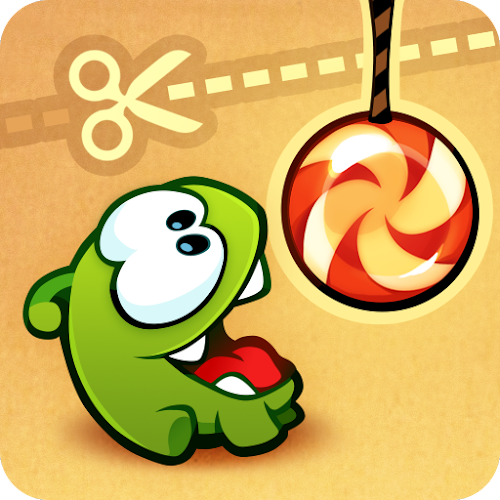 Cut the Rope FULL FREE [Mod] 3.22.1 mod