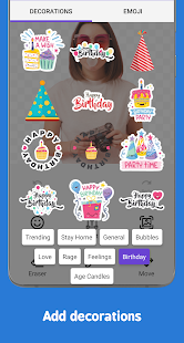 Sticker Maker Screenshot