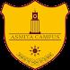 ASMITA COLLEGE - Androidアプリ