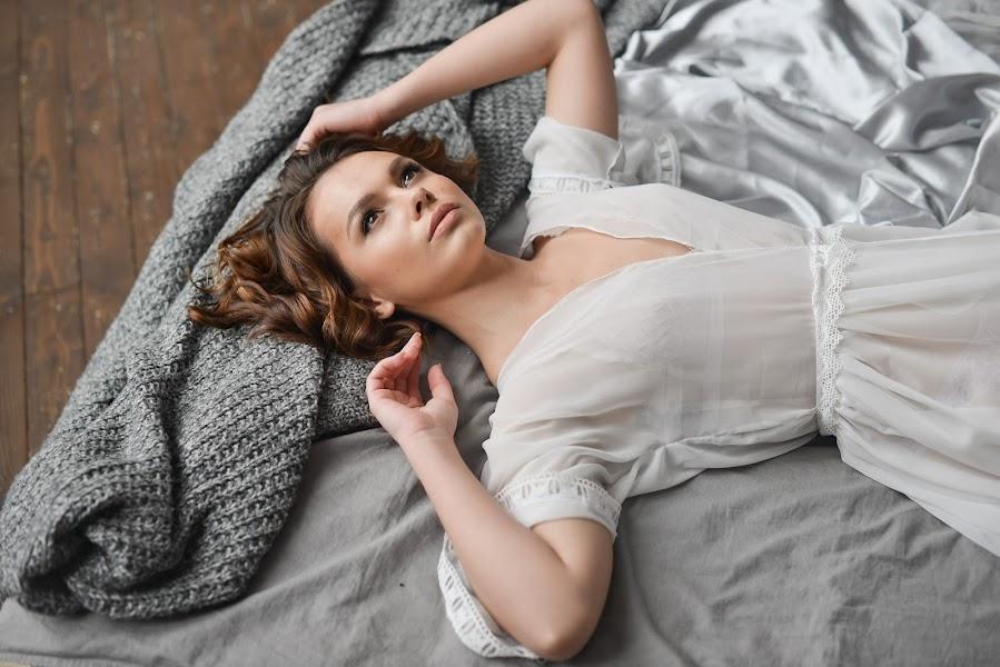 Wedding photographer Viktoriya Nikitaeva (nikitaeva). Photo of 13.02.2019