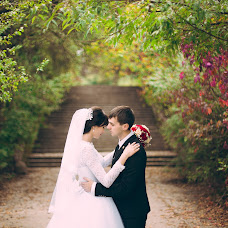 Wedding photographer Asya Zhilyasova (AsSeven). Photo of 13.10.2015