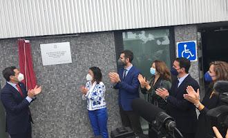 En imágenes: inauguración de la Casa del Mar tras 12 años cerrada