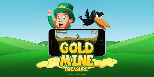 Gold Miner Treasure