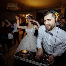 Wedding photographer Filipp Uskov (FilippYskov). Photo of 07.01.2018