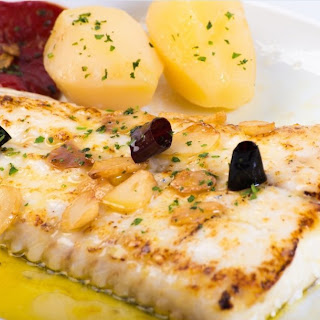 Grilled Halibut Fillets Recipes
