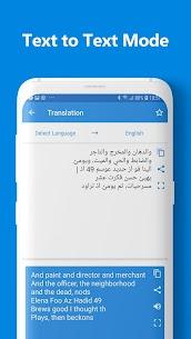 Camera Translator Pro Apk- translate photo & picture 5