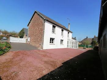 maison à Campeaux (14)