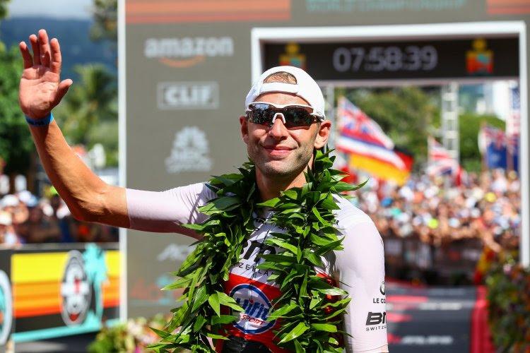 Ironman van Hawaï wordt opnieuw verschoven naar latere datum