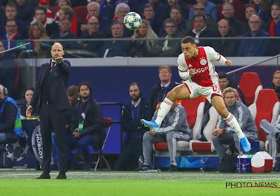 Une pépite de l'Ajax proche de rejoindre le FC Barcelone