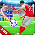 Real Football Dream League: fotbalu Worldcup 2018 apk