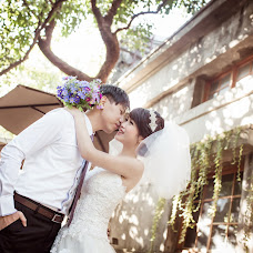 Wedding photographer Anna huang (annahuang). Photo of 14.02.2014