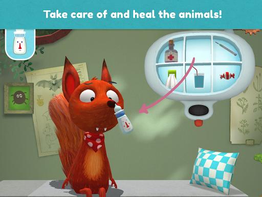 Little Fox Animal Doctor image   14