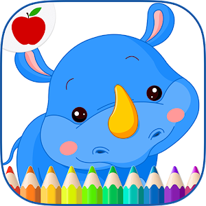 Baby Animals Coloring Book for PC and MAC