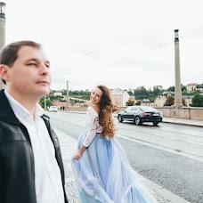 Wedding photographer Yana Gaevskaya (ygayevskaya). Photo of 23.01.2018