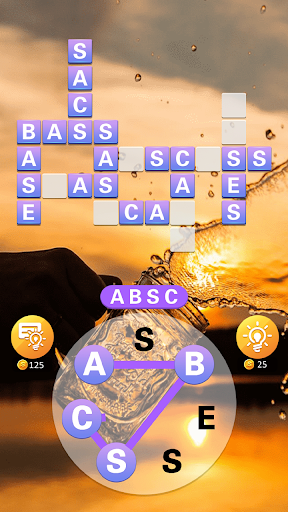 Words Sky - Brain Train Casual Game for Free screenshots 6