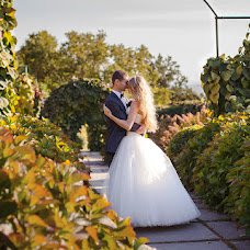 Wedding photographer Miroslava Davidovskaya (miroxa). Photo of 07.10.2014
