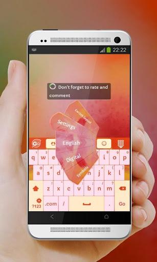 無料个人化Appのファンタジークラウド GO Keyboard|記事Game
