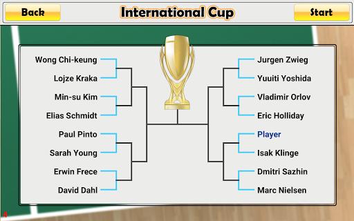 Virtual Table Tennis 2.1.14 screenshots 14