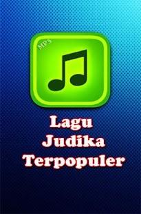 Lagu Judika Terpopuler - náhled
