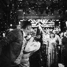 Wedding photographer Evgeniy Shamshura (evgeniishamshur). Photo of 25.10.2017