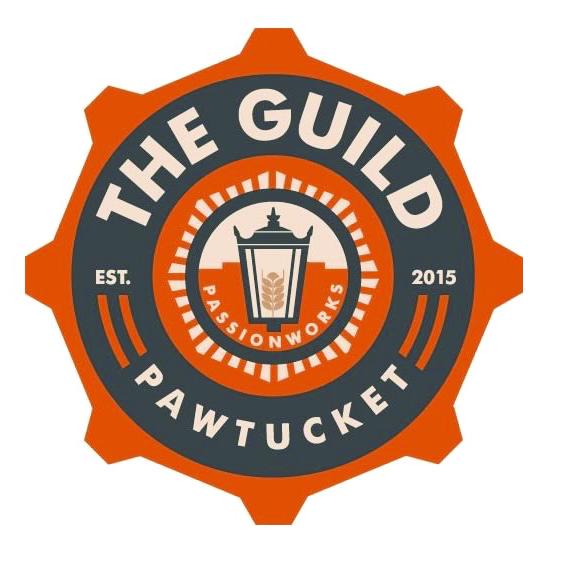 Logo of Guild Amber American Lager