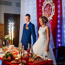 Wedding photographer Sergey Selevich (Selevich). Photo of 15.08.2017