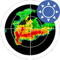 RadAR - Radares Meteorológicos icon
