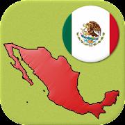 Mexican States - Mexico Quiz