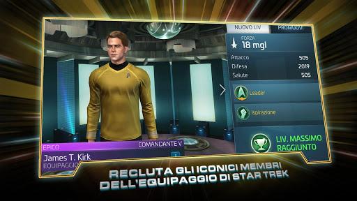 Star Trek™ Fleet Command  άμαξα προς μίσθωση screenshots 1