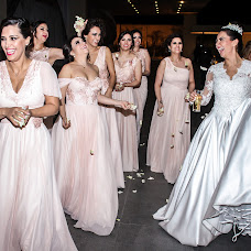 Wedding photographer Alfredo Torres (alfredotorres). Photo of 13.01.2018