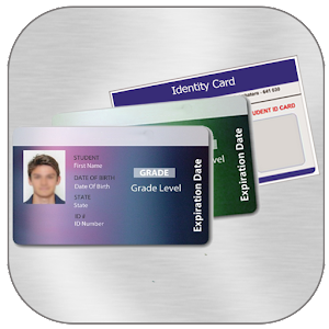 Free Market Fake – Id Card Maker App Generator Android bank camping