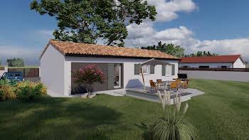 Villa 3 pièces 70 m2