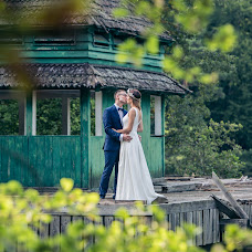 Wedding photographer Daniel SZYSZ (szysz). Photo of 26.08.2017