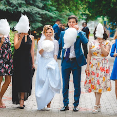 Wedding photographer Anton Grebenev (K1keR). Photo of 09.09.2018