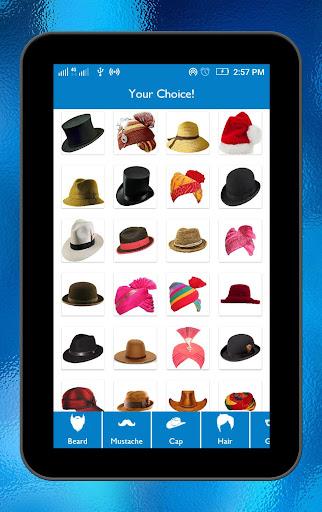 Boys photo editor new 1.5 screenshots 8