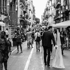 Wedding photographer Vincenzo Aluia (vincenzoaluia). Photo of 16.10.2018