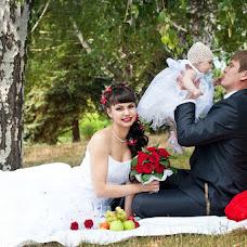 Wedding photographer Elena Belinskaya (elenabelin). Photo of 18.08.2013