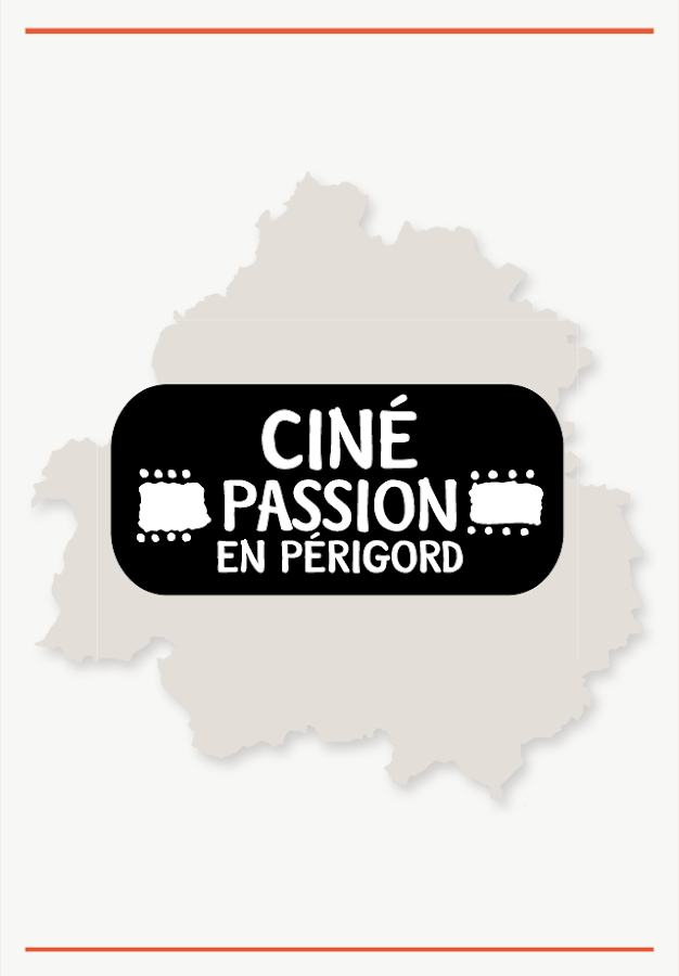 Ciné-Passion en Périgord- screenshot