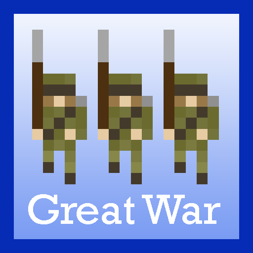 Pixel Soldiers: The Great War