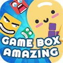 GBA - All puzzle game in one icon