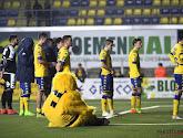 STVV likt zijn wonden na roemloos verlies tegen KRC Genk