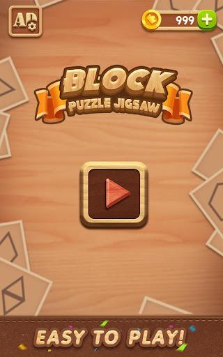 Block Puzzle : Jigsaw screenshot 15